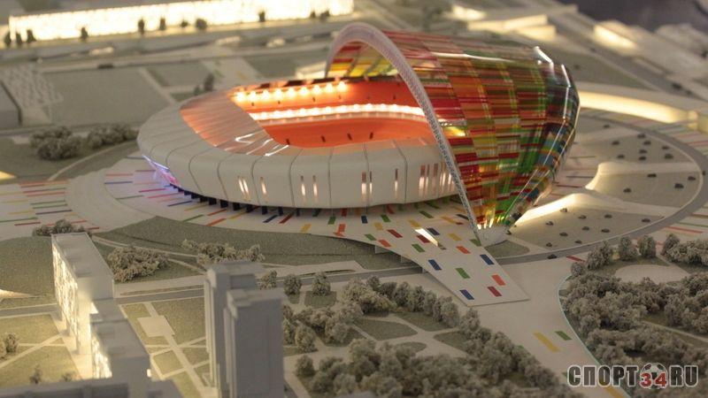 будет ли чемпионат мира в волгограде в 2018